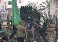 Germany harbors Hamas and Hezbollah members