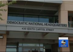 Hacked DNC Voicemails Released by Wikileaks