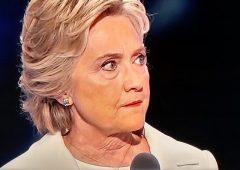 Hillary Clinton Acceptance Speech 2