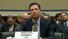 James Comey Congressional Hearing Hillary 2