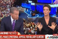 MSNBC 7-26-16 Maddow