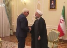 Nuclear Deal, Iran sought WMD technology in Germany