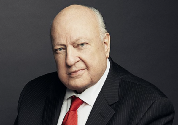 Roger Ailes is Out at Fox News, Murdoch to Take Over