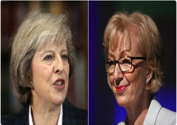 May Leadsom