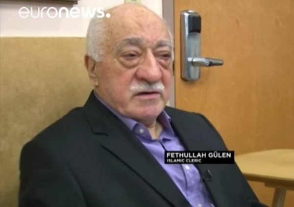 Gulen Turkey coup