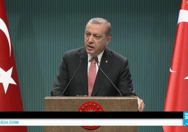 Erdogan Coup