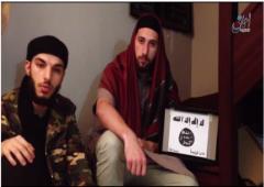 Kermiche Malik ISIS