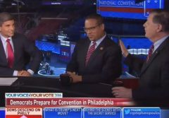Stephanopoulos Ellison Cole This Week 7-24-16
