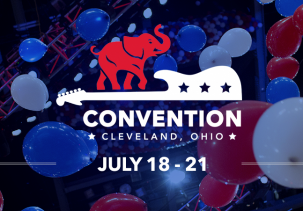 WATCH LIVE Republican National Convention live stream monday agenda speakers line up real time reaction donald trump melania trump