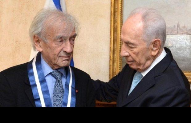http://www.timesofisrael.com/elie-wiesel-nobel-peace-prize-winner-holocaust-survivor-dies-aged-87/
