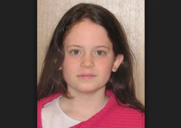 Ayala Shapira Israeli Girl Firebombed