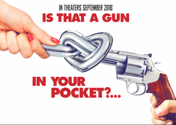 Dumbest Movie Ever? Why Is That a Gun in Your Pocket is a Hollywood Pipe Dream second amendment gun culture