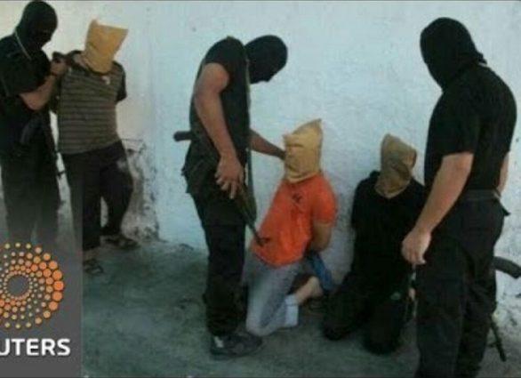 Erdogan's Regime in Turkey backing Hamas, Islamists, says German Intel