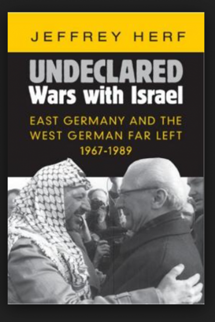 Jeff Herf new book