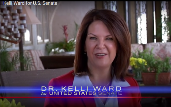 LI #79 Kelli Ward for Senate