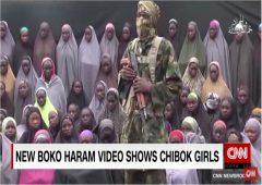 BOKO HARAM CHIBOK