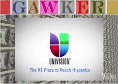 Gawker Univision