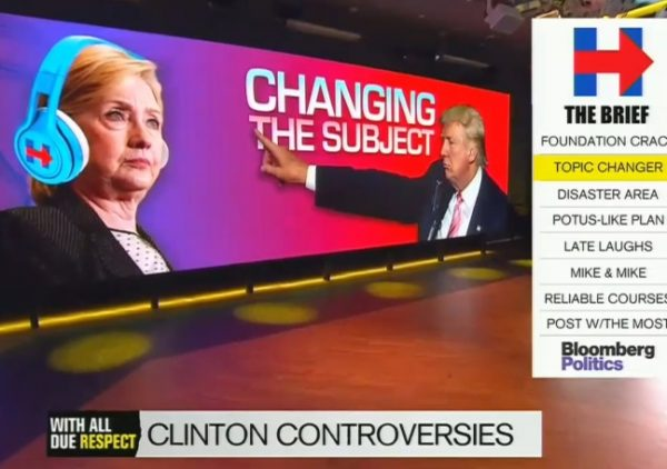 WADR 9-23-16 Hillary Trump