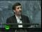 Khamenei to Ahmadinejad Third Term: Thanks, but no thanks