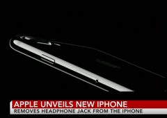 Apple Event iPhone