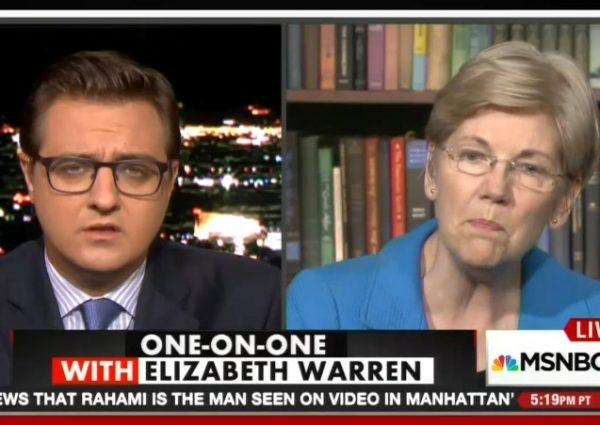 Hayes-Warren MSNBC 9-19-16