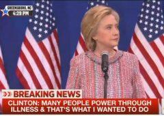 Hillary press event 9-15-16