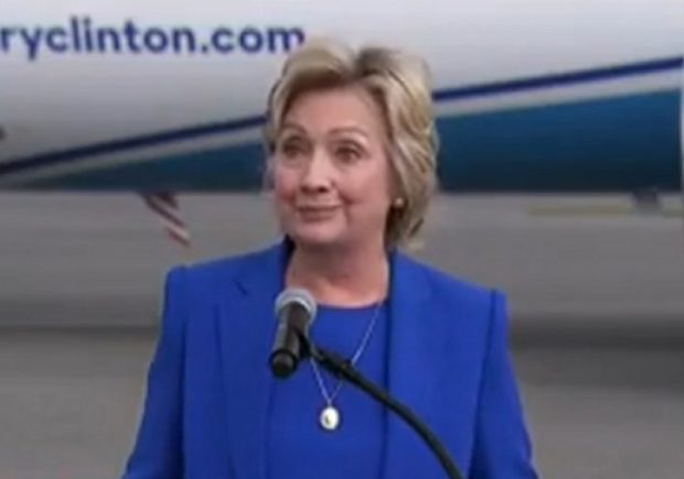 http://www.realclearpolitics.com/video/2016/09/08/hillary_clinton_there_will_be_phd_theses_about_sexism_against_me_written_for_a_long_time.html