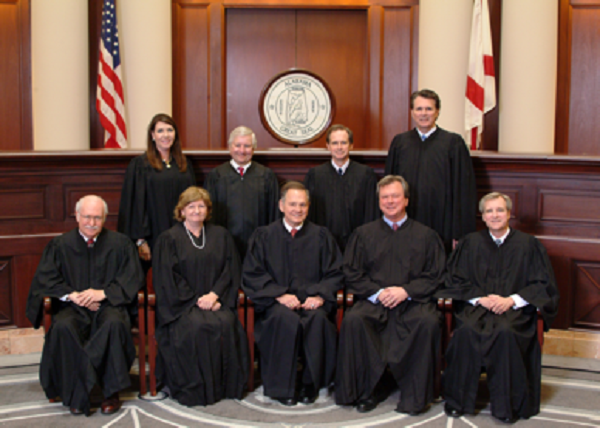 http://judicial.alabama.gov/supreme.cfm