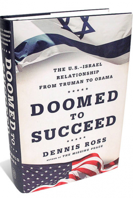Dennis Ross book