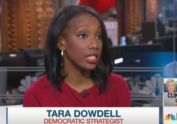 Tara Dowdell Net Worth Wiki-Bio Married Dating Family Height Age Ethnicity