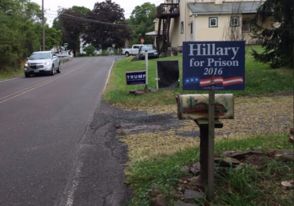 hillary-for-prison-sign-pipersville-pa