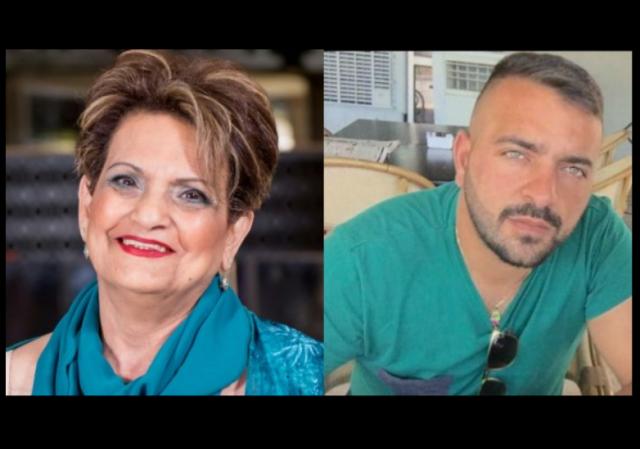 [Leana Melichi (69) and Yosser Kirme (29) killed in Palestinian terror attack in Jerusalem]