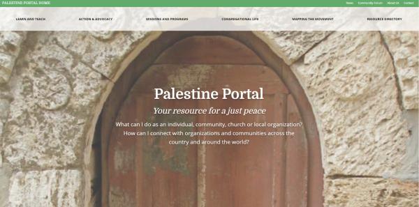 palestine-portal-homepage-1