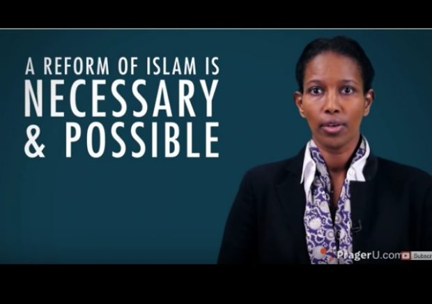 Prager U: Is Islam a Religion of Peace?
