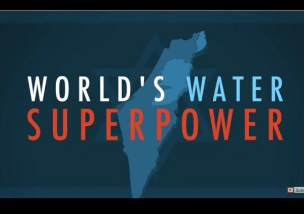 prager u water crisis