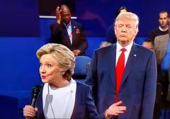 trump-behind-clinton-second-debate