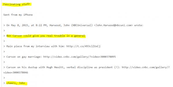 Wikileaks Essays (Examples)