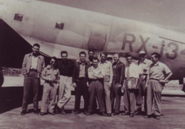 World War II Veterans | Israel's War of Independence |