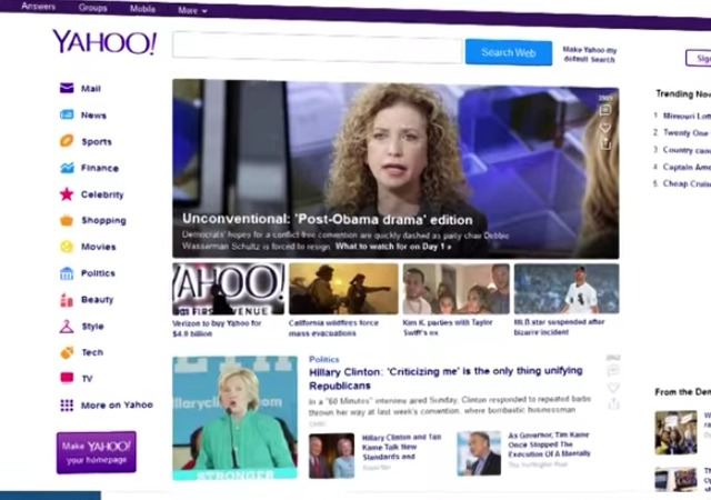 exclusive yahoo secretly scanned customer emails reuters