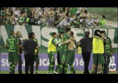 colombia plane crash brazilian soccer