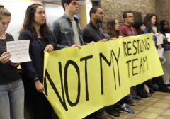 columbia-wrestling-protest-not-my-wrestling-team