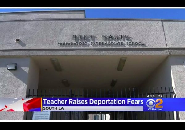 la teacher deportation fears