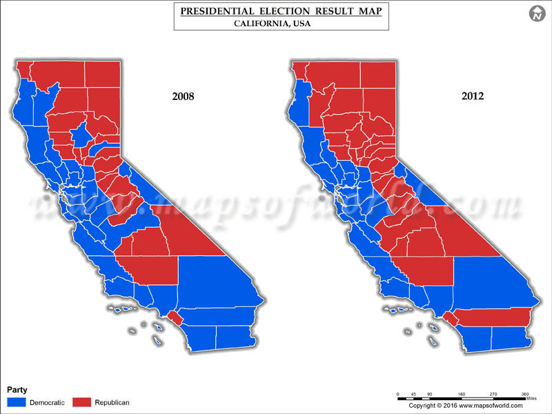 California Shows Why Americans Should Embrace Electoral