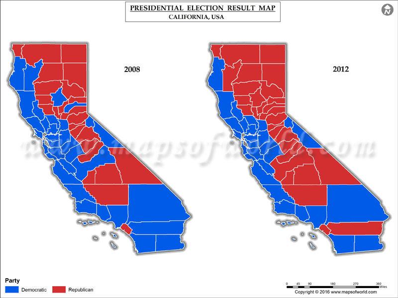 Map Of Us Electoral College Globalinterco - Us election electoral map calculator