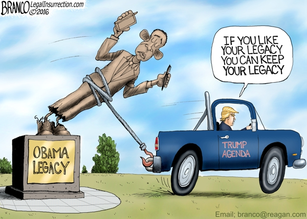 Image result for obama legacy cartoon
