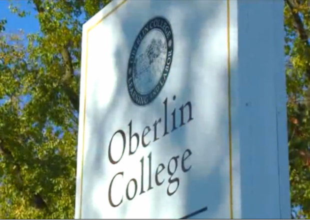 Lawsuit: Oberlin College sexual assault hearing process rigged, 100