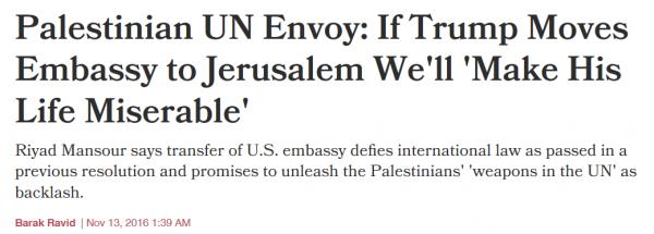 Credit: Haaretz