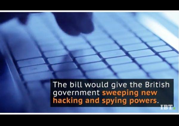 uk spying bill
