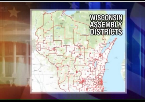 wisconsin district lines