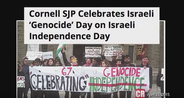 cornell-sjp-genocide-day-on-israel-indep-day
